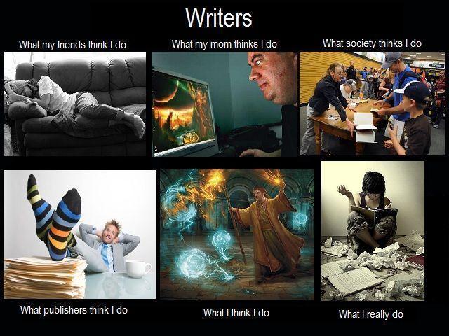 25edd08267701018320935408d3aaccc--writer-memes-writers-write