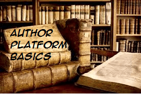 how to build a author platform