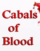 cabals of blood cover